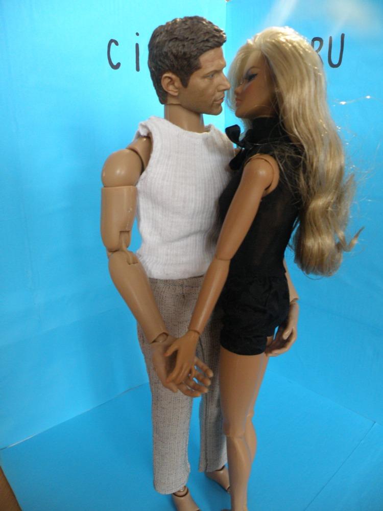кукла 1/6 Action Figure, Дин Винчествер, Джейсон Эклс