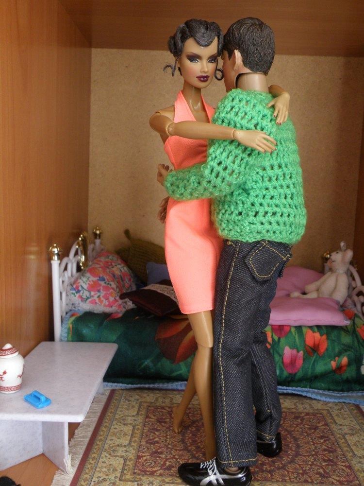 Все для куклы своими руками