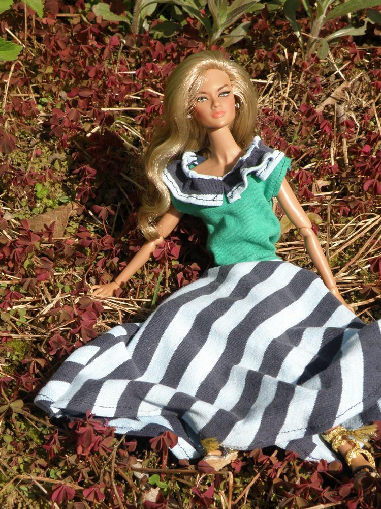 Фотографии куклы Fashion Royalty