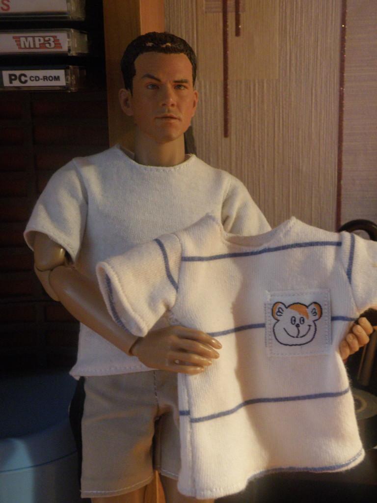 А ты хочешь такую футболку? Тогда тебе на Citydoll!!!