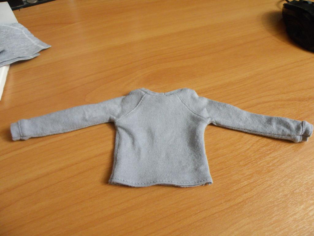 одежна для куклы